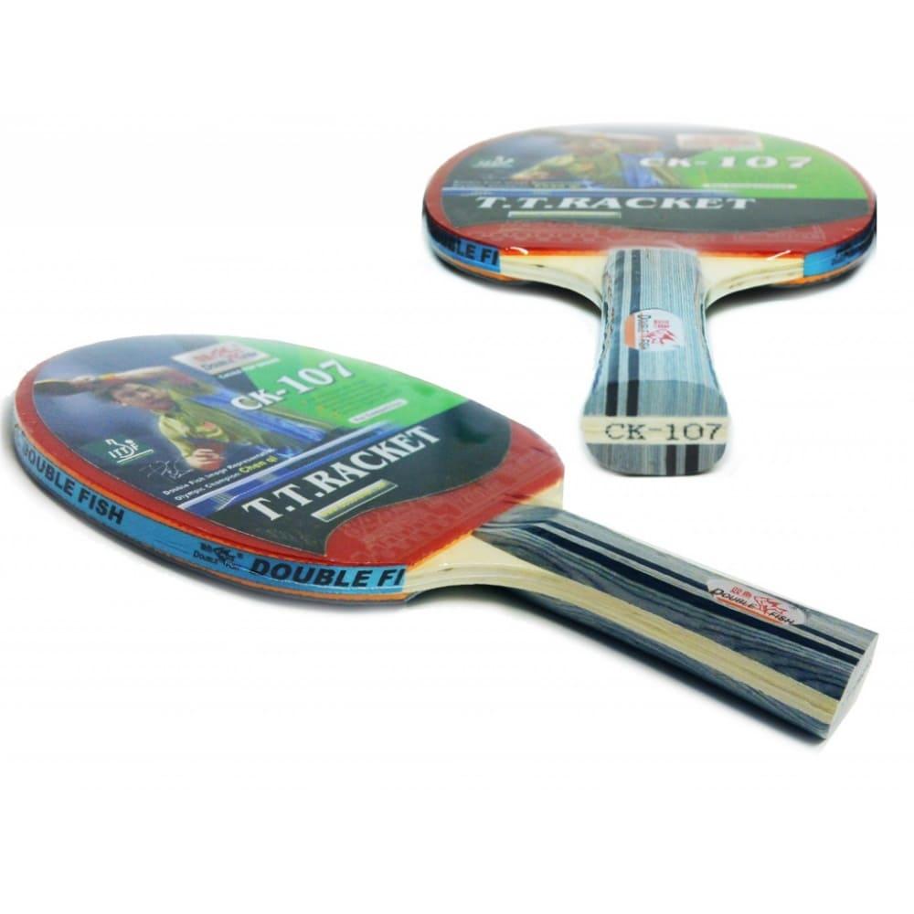 Ракетка для настольного тенниса DOUBLE FISH СК-107 2