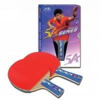 Ракетка для настольного тенниса DOUBLE FISH 5А-С