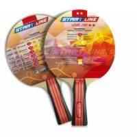 Ракетка для настольного тенниса Level (коническая)