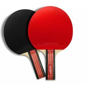 Ракетка для настольного тенниса Level 200 (прямая)1