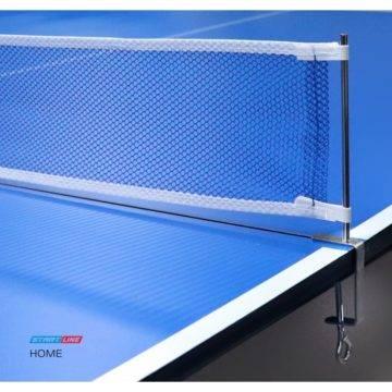 сетка для теннисного стола , крепление - фиксатор