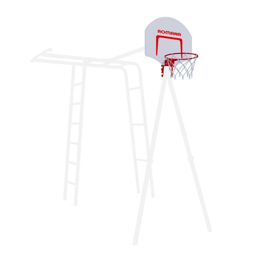 Щит баскетбольный 1