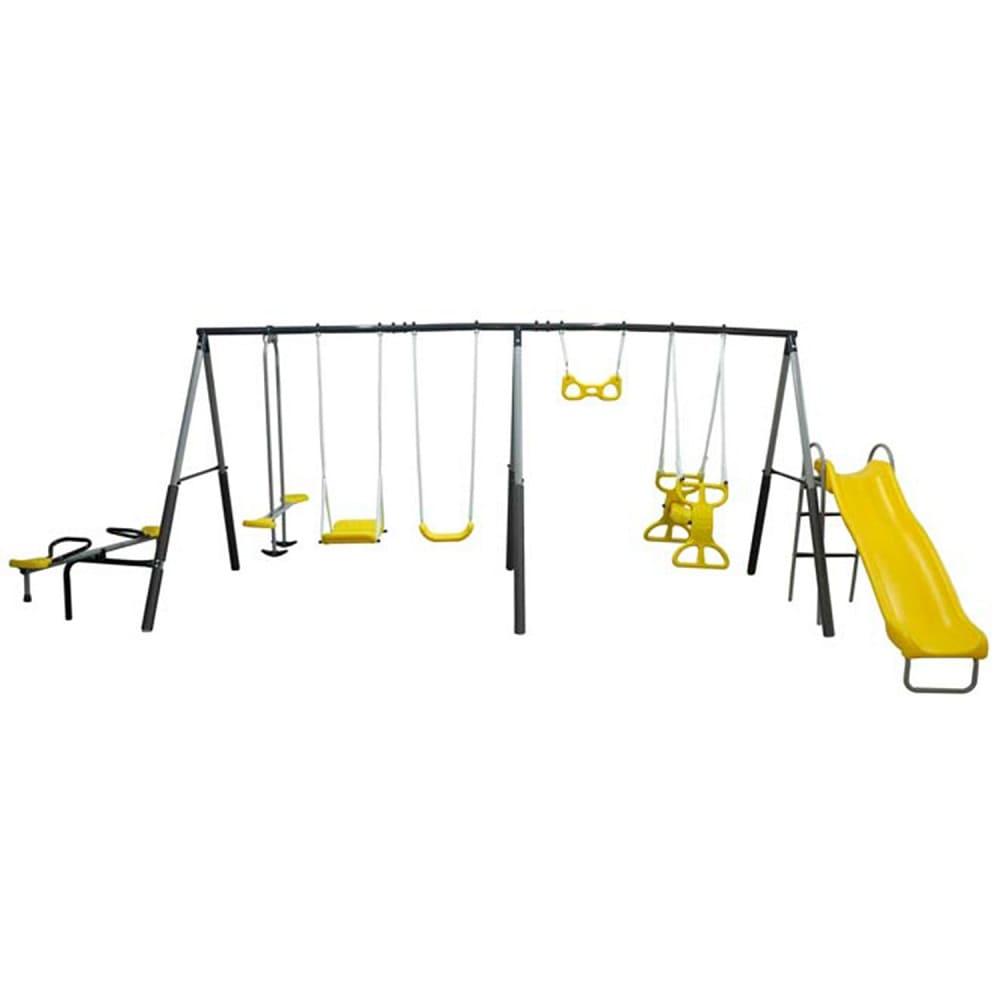 Детский комплекс 76509 11