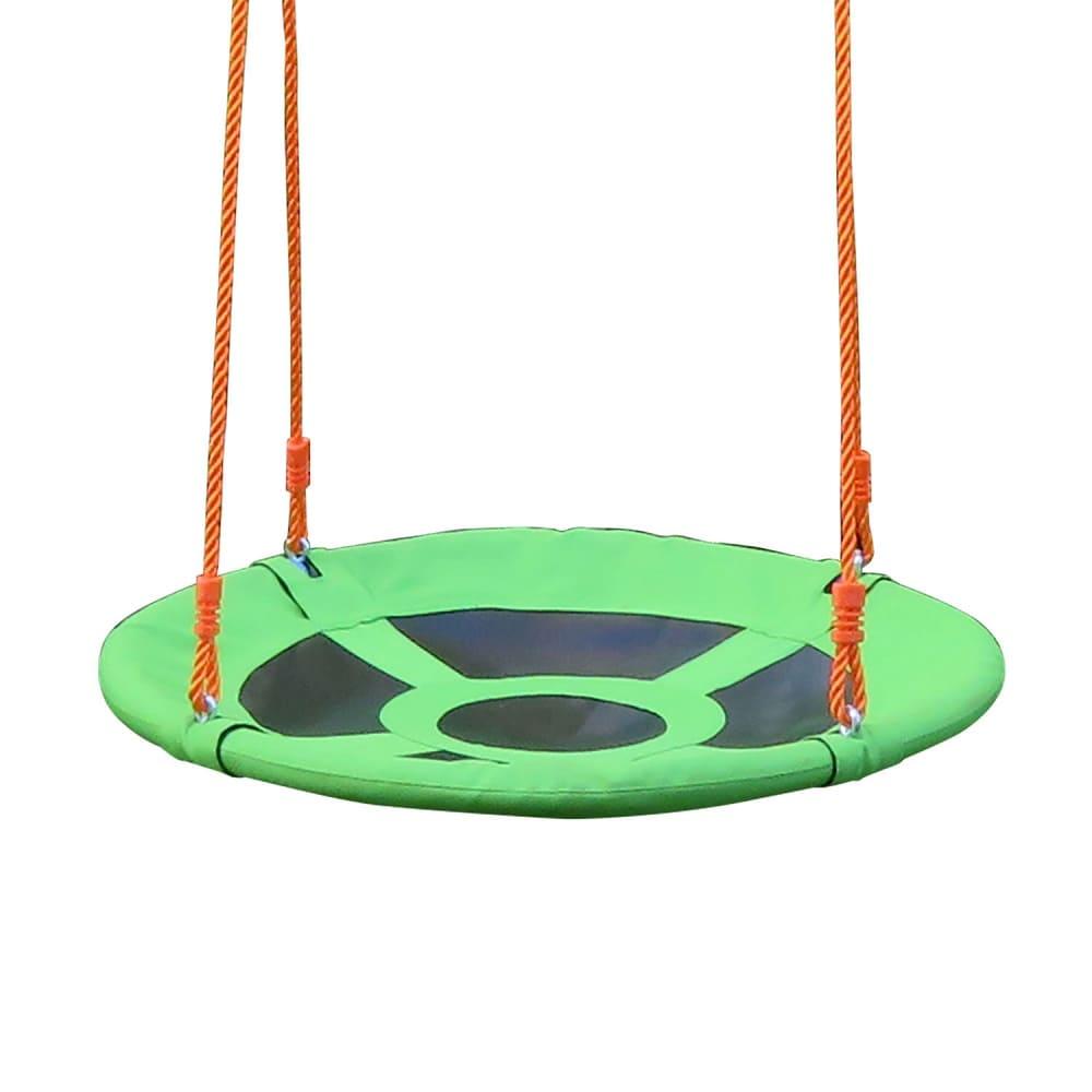Детский комплекс c горкой MSS-02 4