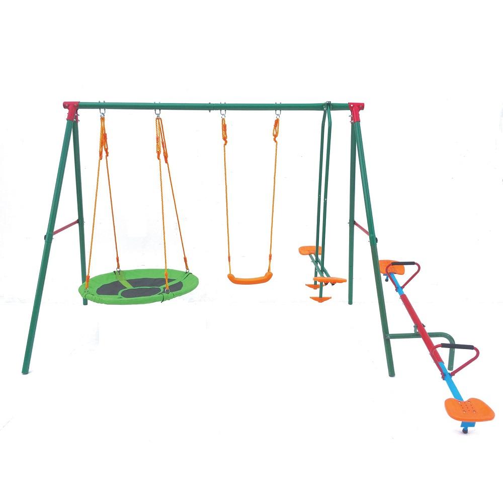 Детский уличный комплекс MSW-01