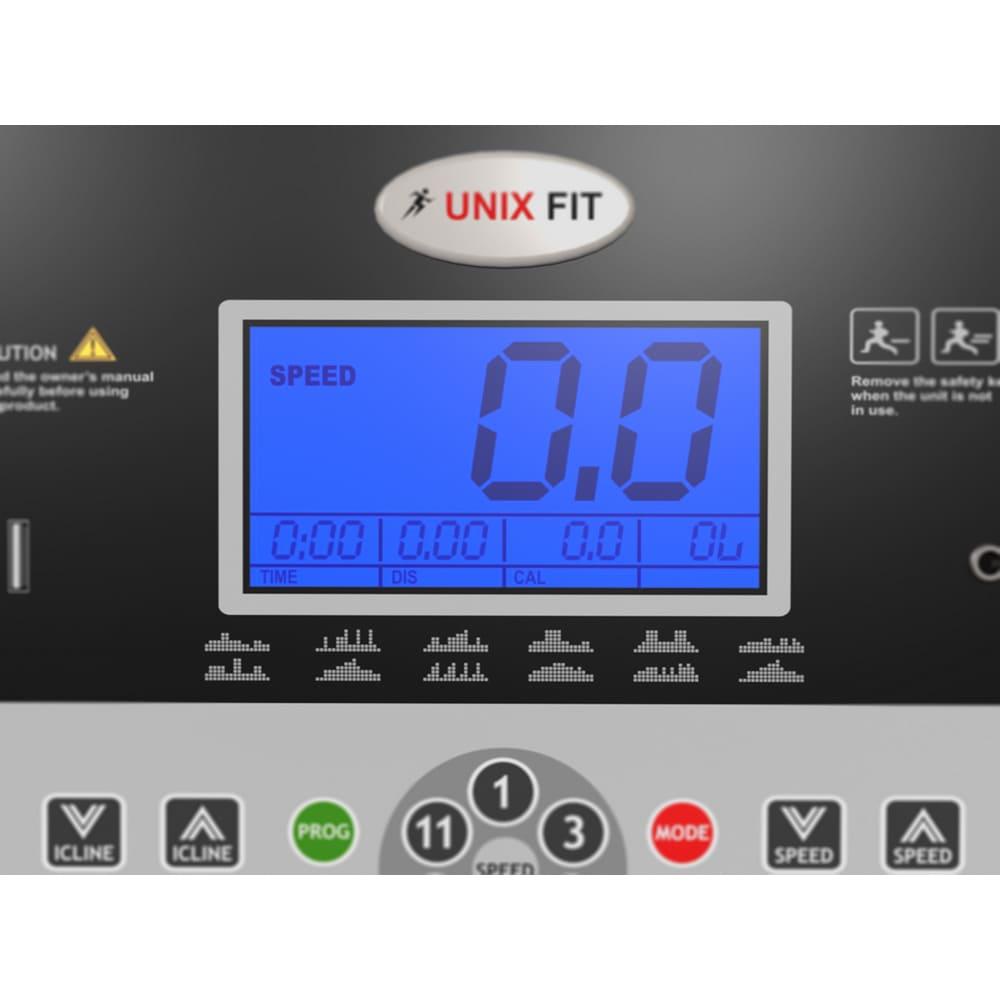 Беговая дорожка UNIXFIT MX-450V .4