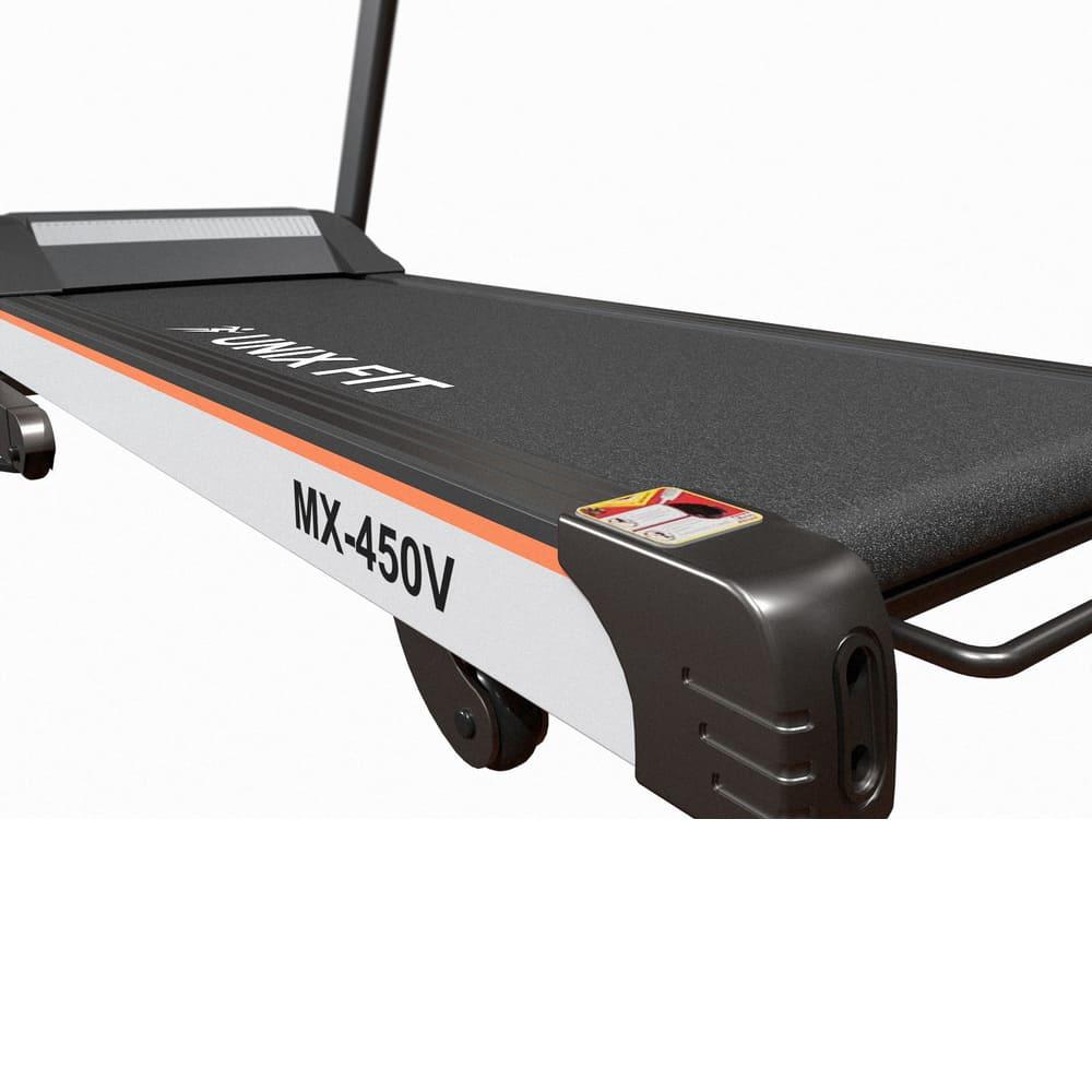 Беговая дорожка UNIXFIT MX-450V .6