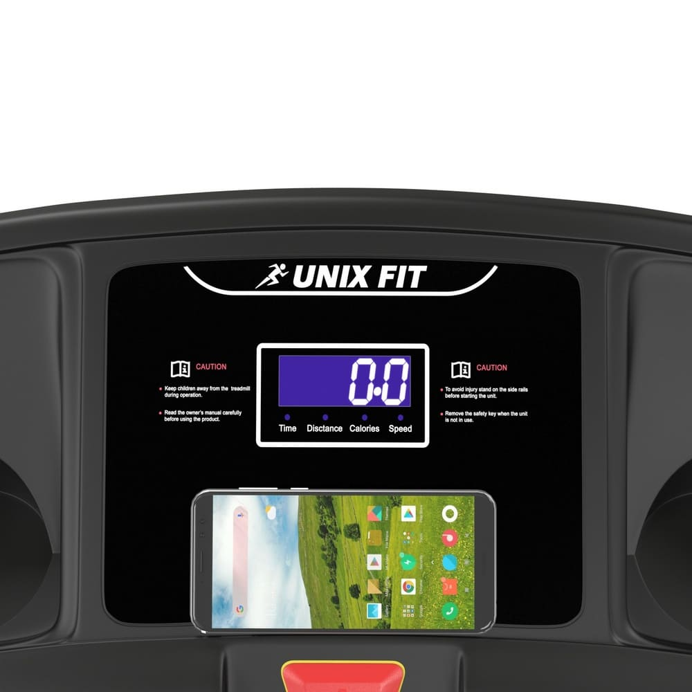 Беговая дорожка UNIXFIT ST-330 2