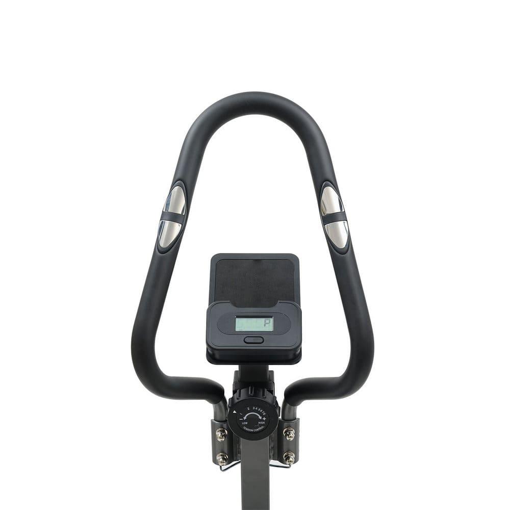 Эллиптический тренажер с элементом степпера Challenge Pro DFC E8019B 1