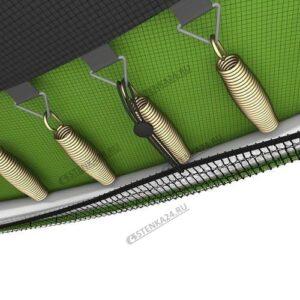 Green (inside) 7