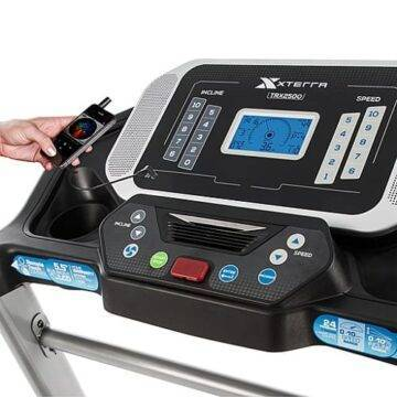 Xterra TRX2500 вид 6