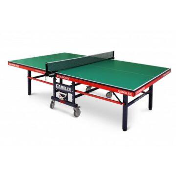 Теннисный стол DRAGON зеленый