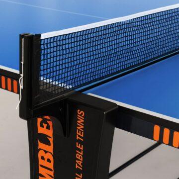 Теннисный стол EDITION Light blue 1