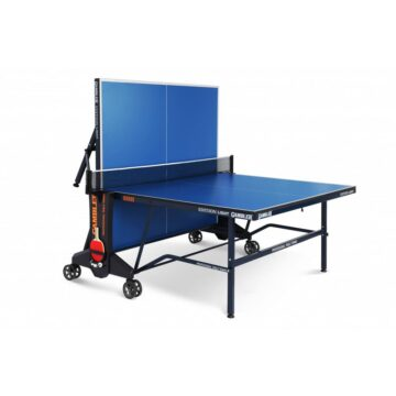 Теннисный стол EDITION Light blue 3