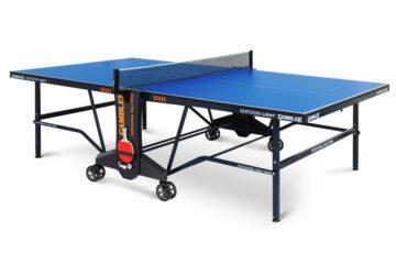 Теннисный стол EDITION Light blue 5