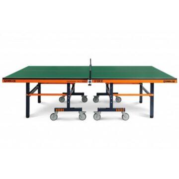 Теннисный стол FIRE green 1