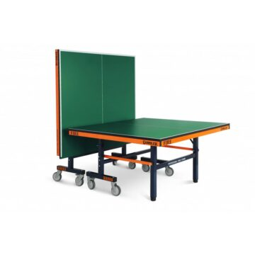 Теннисный стол FIRE green 2