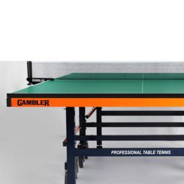 Теннисный стол FIRE green 5