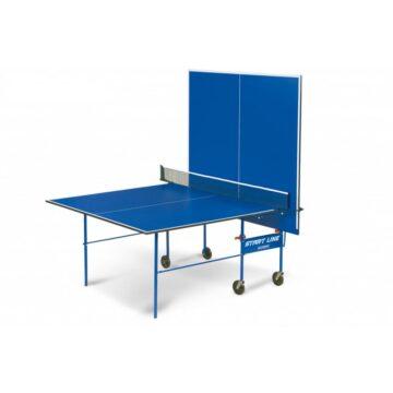 Теннисный стол Olympic с сеткой 1